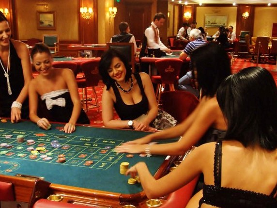 Australasia Gambling Companies Predicted to Merge